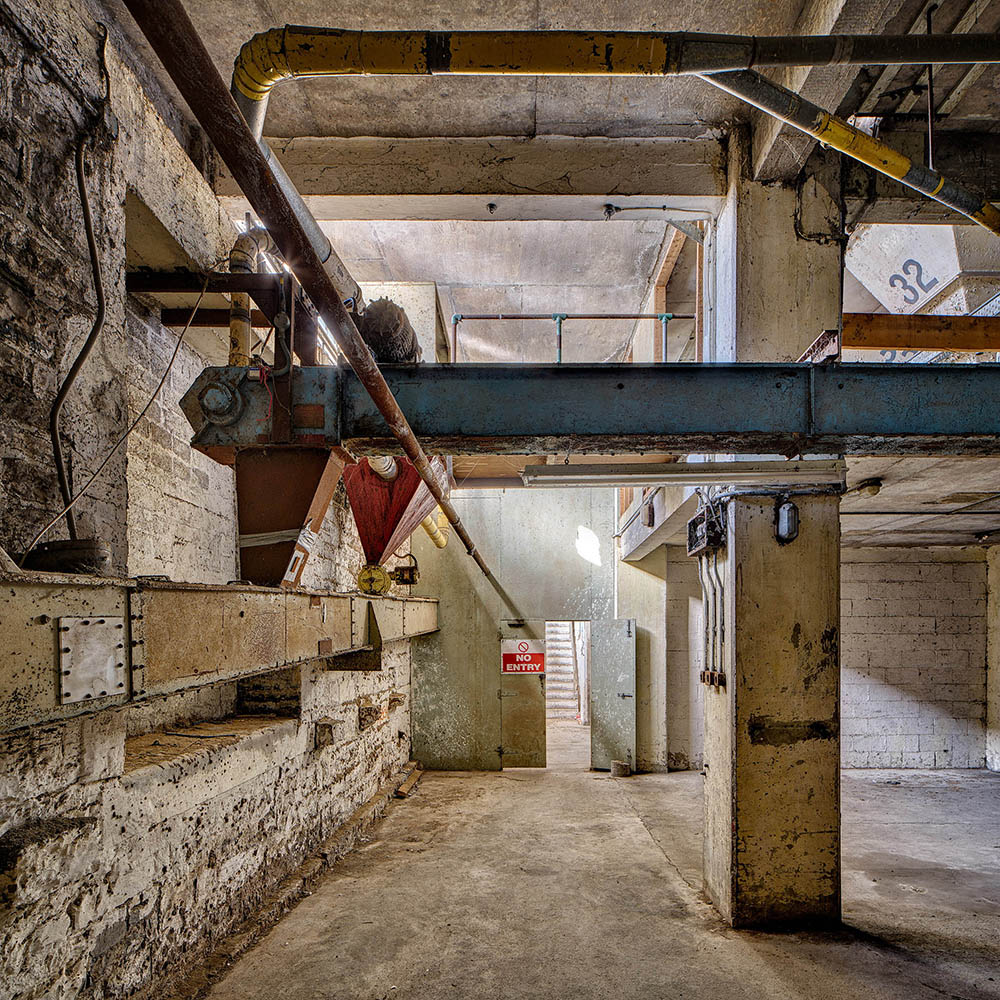 Bolands Mill Dublin