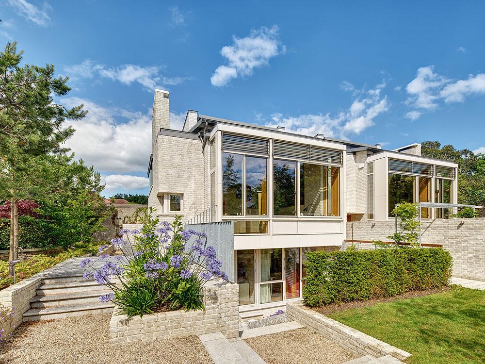 Shaffrey Architects Montpelier Place