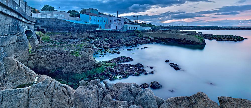 Dun Laoghaire Baths Dublin Photos