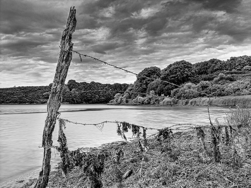 River Slaney Cullentra Wexford
