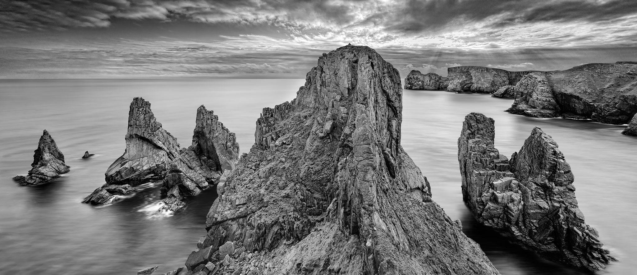Tory Island donegal irish landscape prints