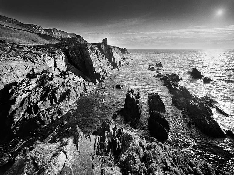 ODriscoll Castle Cape Clear