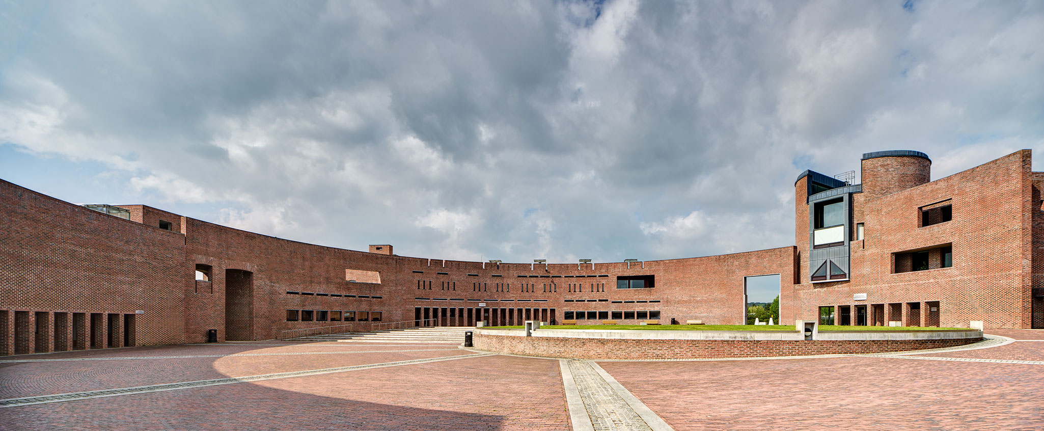 CIT Cork de blacam and meagher architects