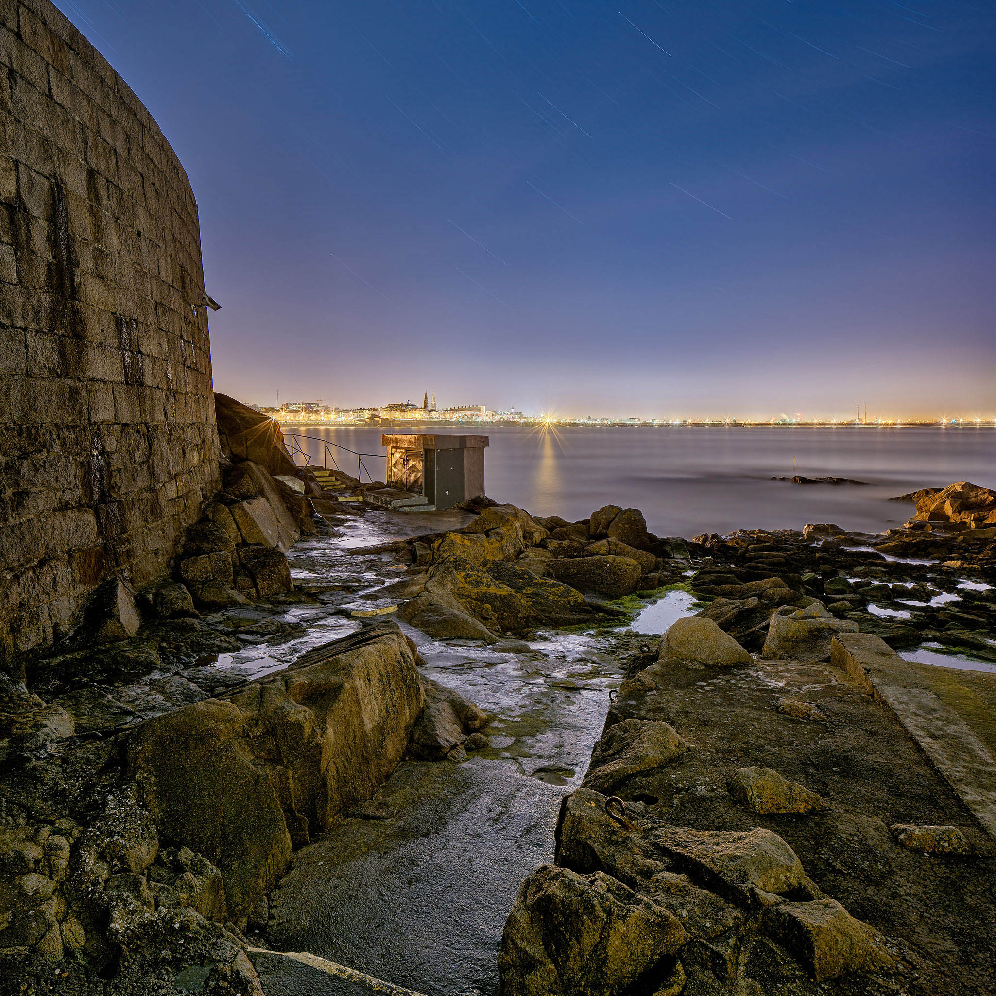 The Forty Foot dublin