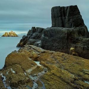 Skellig Michael landscape-photos,Skellig coast