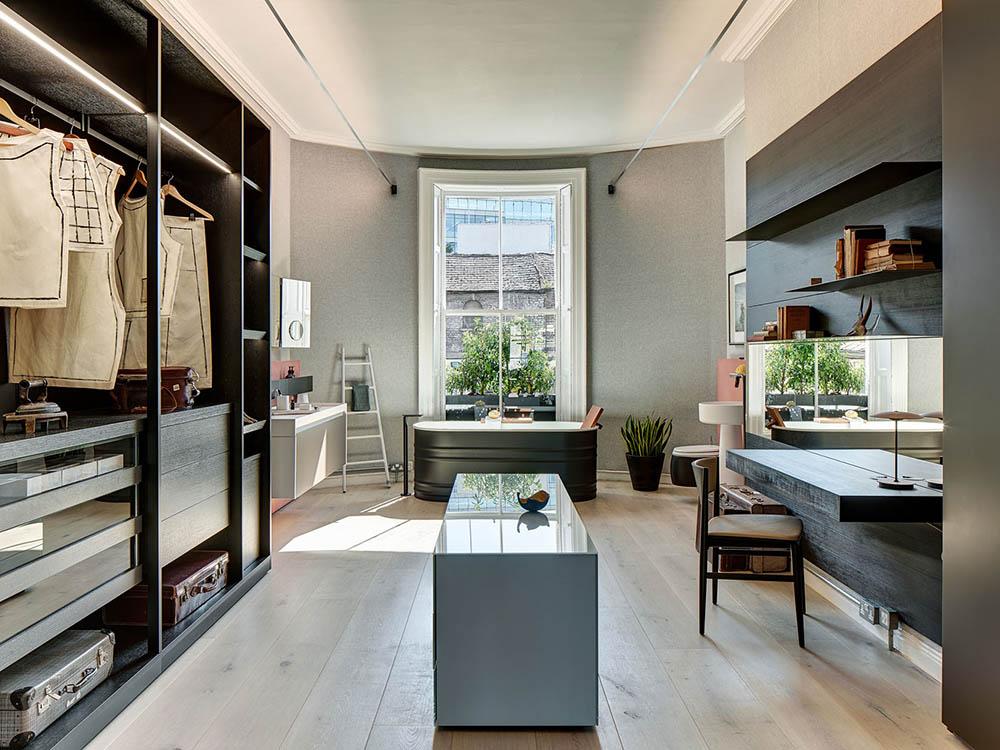 interior design photography dublin