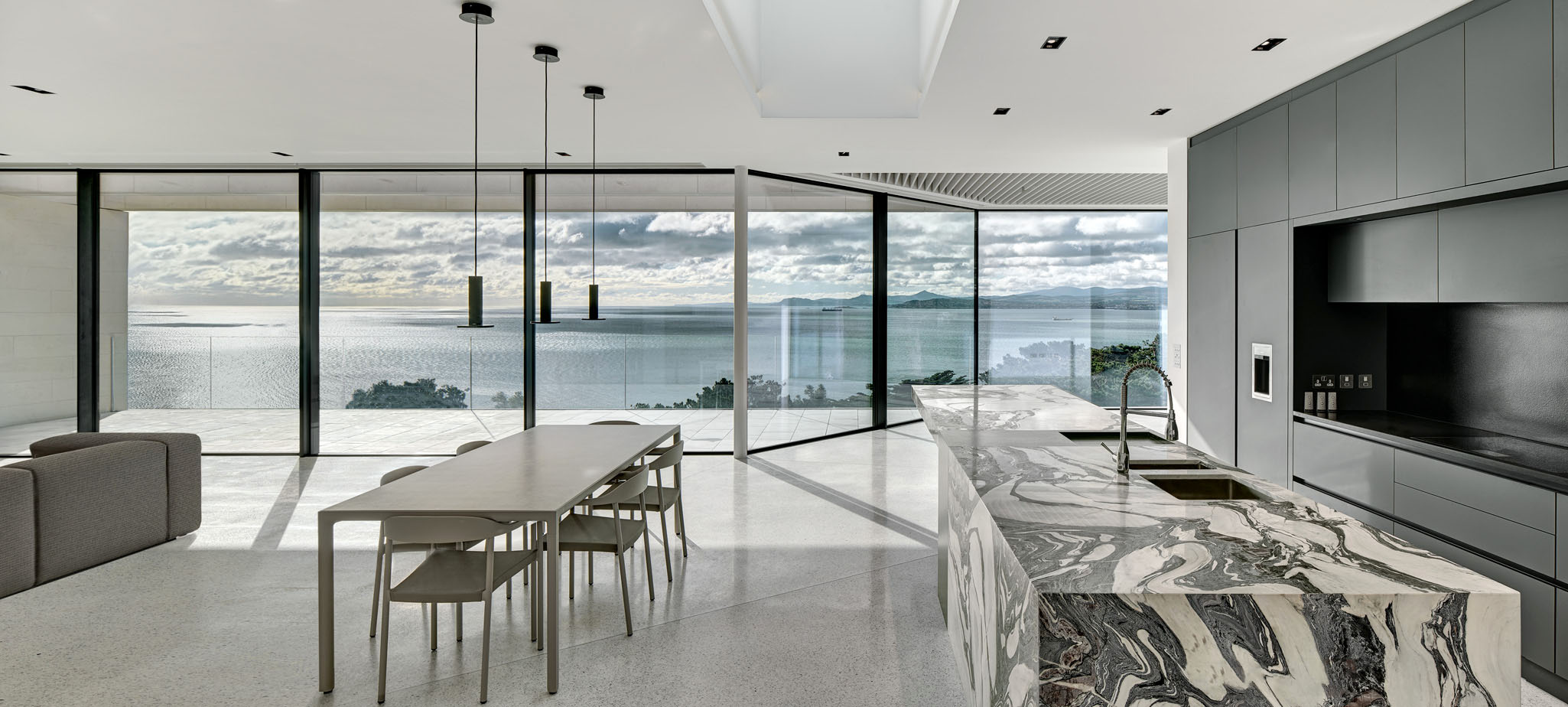 modern architecture photographer PAC Studio